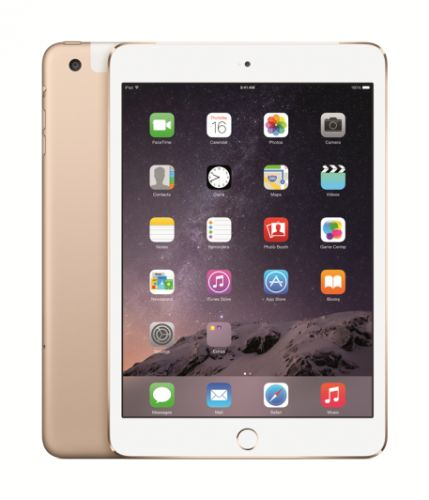 XXL obrazek Apple iPad Mini 3 64 GB