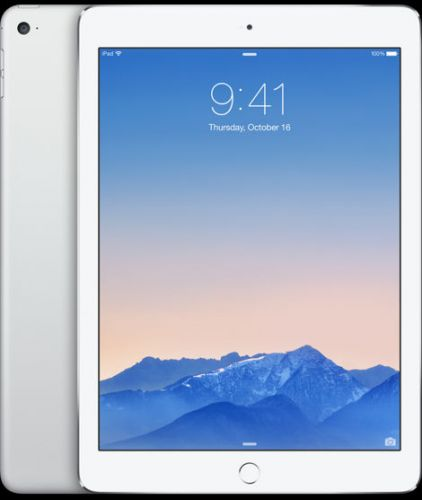 XXL obrazek Apple iPad Air 2 16 GB