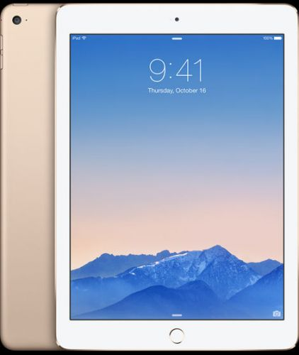 XXL obrazek Apple iPad Air 2 64 GB
