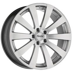 ADVANTI SHINE 8x17 5x114 ET40