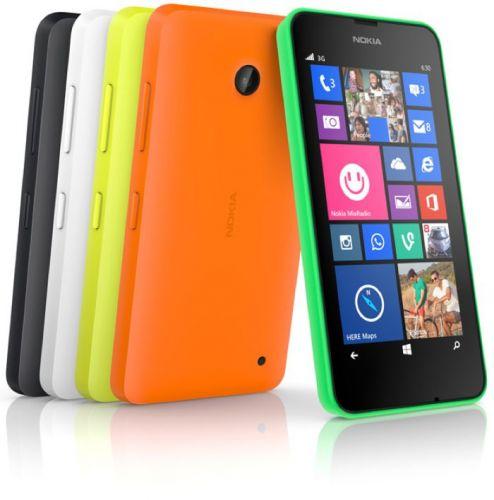 Microsoft Lumia 535 cena od 1984 Kč