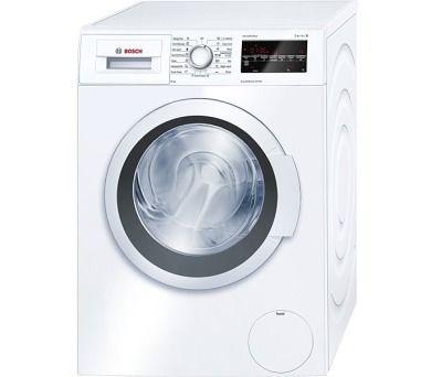 Bosch WAT28460BY cena od 11835 Kč