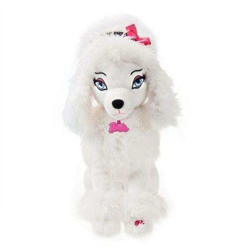 Alltoys Barbie interaktivní mazlíček pudl cena od 0 Kč