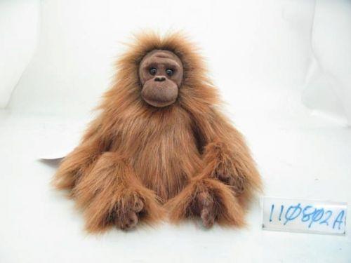 Alltoys Orangutan plyšový cena od 0 Kč
