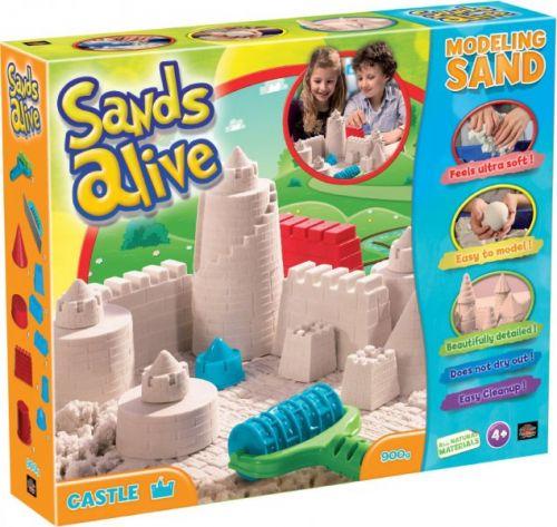 Alltoys Sands Alive! set Hrad cena od 868 Kč