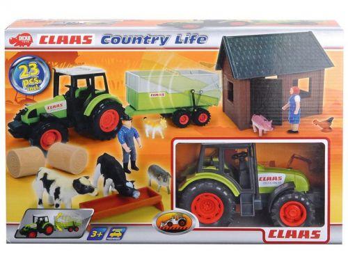 Dickie Sada farma s traktorem cena od 448 Kč