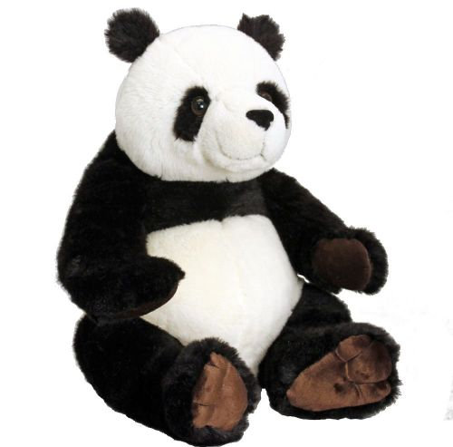 Keel Sedící panda 30 cm