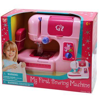 Playgo Můj šicí stroj cena od 849 Kč