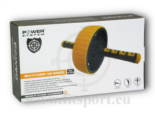 Ariana Multi-Core AB WheelPS-4034
