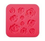 TESCOMA Silikonové formičky DELÍCIA DECO růžičky cena od 99 Kč