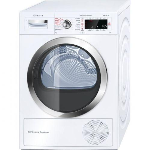 Bosch WTW85530BY cena od 21005 Kč