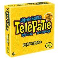 Albi: Telepatie
