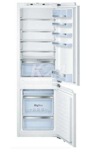 Bosch KIS86KF31 cena od 17053 Kč
