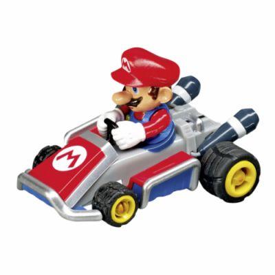 Carrera GO!!! Mario Kart 7 Mario 61266 cena od 599 Kč