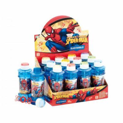 Dulcop Bublifuk Spider Man 300 ml cena od 50 Kč
