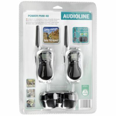AudioLine Power PMR 40