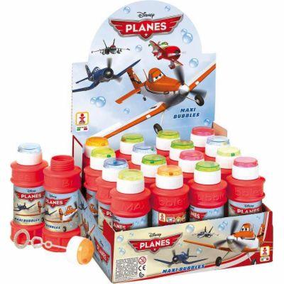 Dulcop Bublifuk Maxi Disney Letadla 175 ml