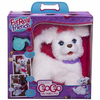 Hasbro Fur Real Friends štěňátko Gogo 4.0
