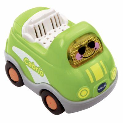 Vtech Tut Tut Baby Flitzer Cabrio cena od 191 Kč