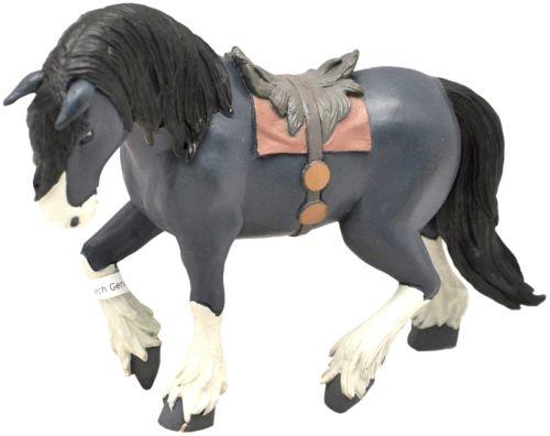 Bullyland Kůň Angus 12828 cena od 0 Kč