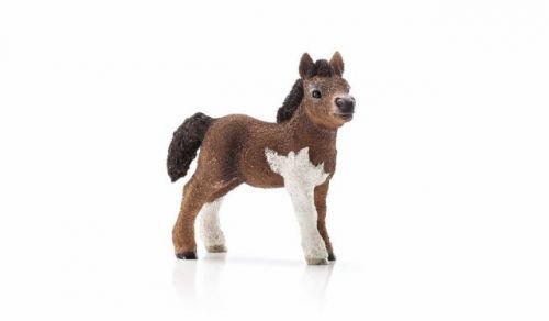 SCHLEICH Zvířátko mládě shetlandského poníka cena od 93 Kč