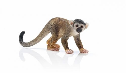 SCHLEICH Zvířátko opice cena od 98 Kč