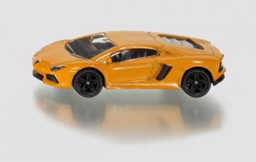 SIKU Blister Lamborghini Aventador cena od 65 Kč