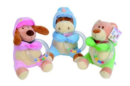 Simba Soft zvířátko v kostýmu cena od 147 Kč