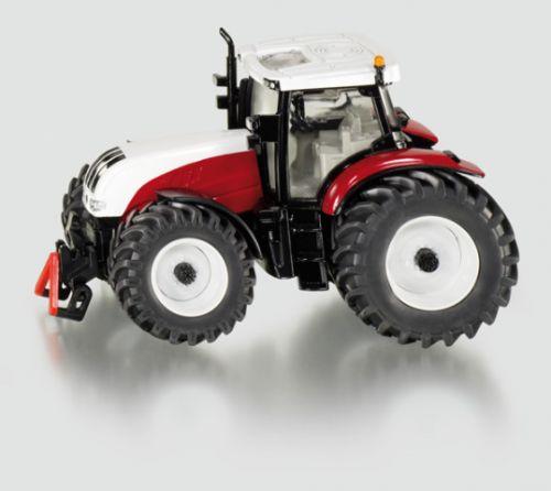 SIKU Farmer Traktor Steyr CVT 1:32 cena od 969 Kč