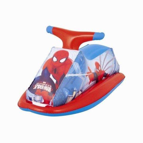 Bestway Nafukovací skútr Spiderman cena od 215 Kč
