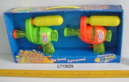 Mac Toys Set vodních pistolí cena od 90 Kč