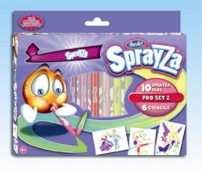 RenArt Sprayza SA2407 cena od 225 Kč