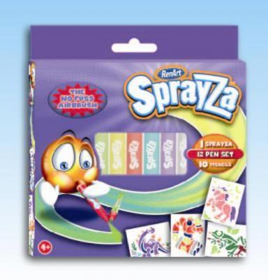 RenArt Sprayza SA3305 cena od 137 Kč