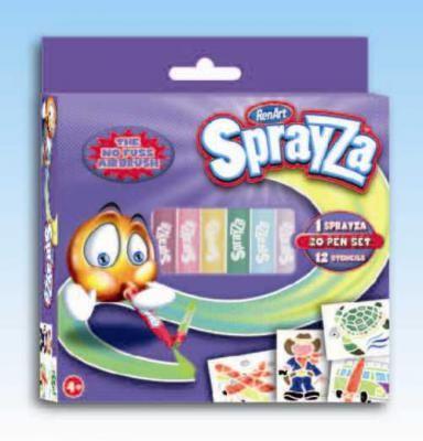 RenArt Sprayza SA3306 cena od 249 Kč