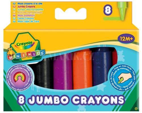 Crayola Mini Kids Voskovky