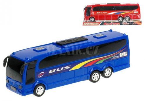 Teddies Autobus na setrvačník cena od 75 Kč