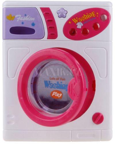 Alltoys Pračka mini se světlem cena od 0 Kč