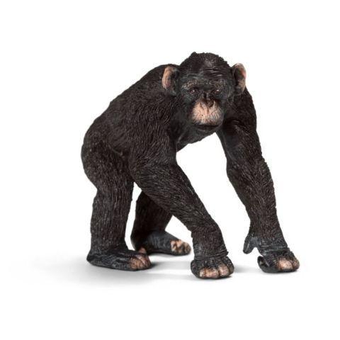 SCHLEICH Zvířátko samice šimpanze cena od 105 Kč
