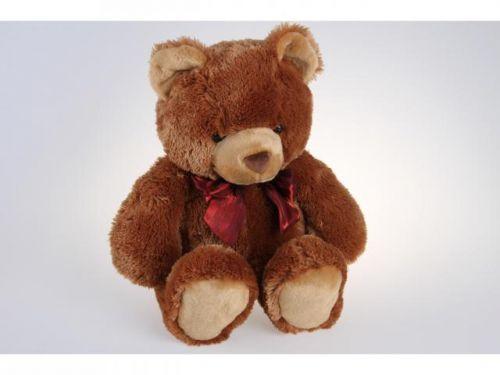 Alltoys Medvěd sedící 54 cm cena od 498 Kč