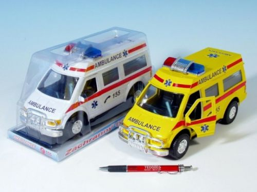 Mikro Trading ambulance cena od 148 Kč