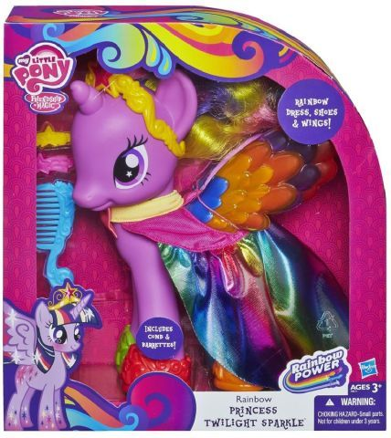 Hasbro My Little Pony MÓDNÍ PONÍK cena od 249 Kč