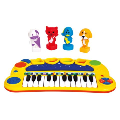 Bino Zábavné piano cena od 498 Kč
