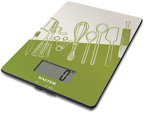 Salter 1102 GNDR