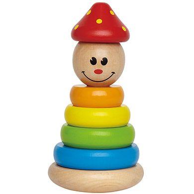 HAPE nasouvací klaun cena od 238 Kč