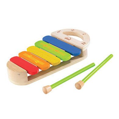 HAPE xylofon cena od 352 Kč