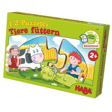 HABA 7467 cena od 254 Kč