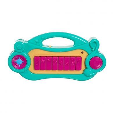 BIECO Elektronické mini klávesy cena od 229 Kč