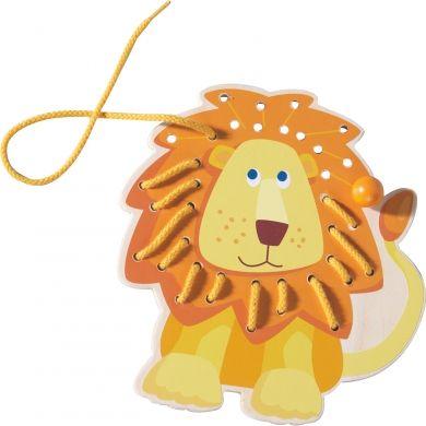 HABA Navlékací lev 300189 cena od 228 Kč