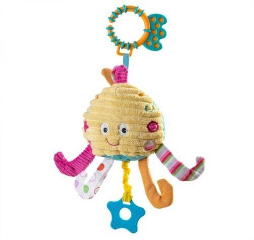 Baby ONO Vibrační Chobotnice cena od 278 Kč