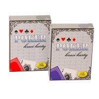 Albi: Poker - karty modré cena od 39 Kč